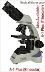 Erma- Medical Microscope A1 PLUS Binocular
