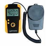 HT-630 Light Meter